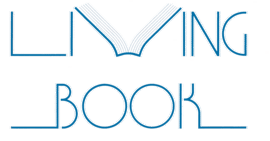 Logo Living Book